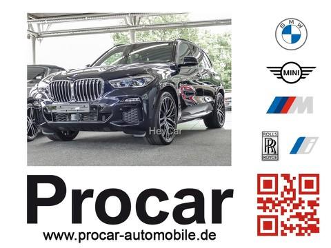 BMW X5 xDrive40i Laser TOP