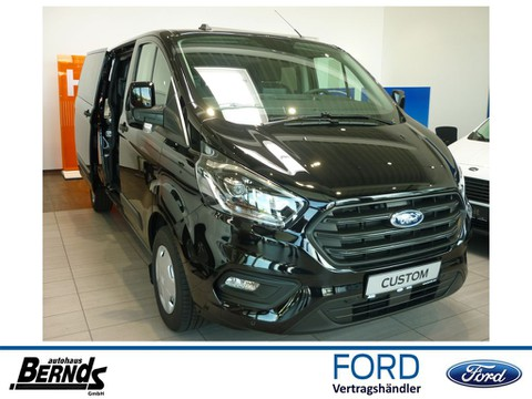 Ford Transit Custom 300 L2H1 SICHTPkt