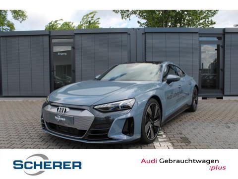 Audi e-tron GT quattro Sportsound Sitzbelüft