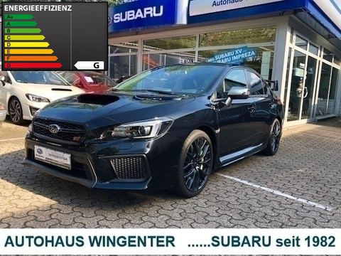 Subaru WRX STI 2.5 Sport