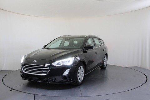 Ford Focus 1.5 TDCi Cool&Connect 70kW