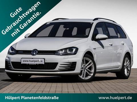 Volkswagen Golf Variant GTD NaviPro