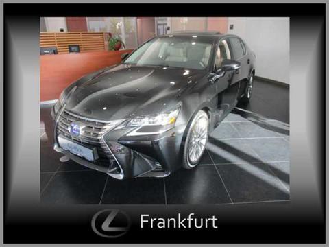 Lexus GS 450 2.3 h Luxury Line eGSD ASSISTENZPAKET 1 LEXUS SAFETY