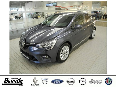 Renault Clio TCe100 EXPERIENCE DELUXE-Pkt