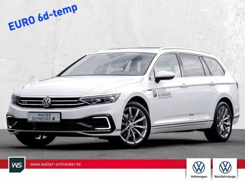 Volkswagen Passat Variant 1.4 TSI GTE
