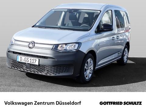 Volkswagen Caddy 2.0 TDI Winterpaket