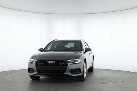 Audi A6 2.0 TDI Avant sport 150kW