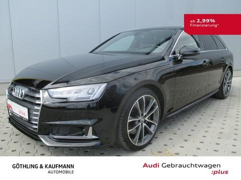 Audi S4 3.0 TFSI qu Avant 260kW