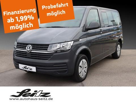 Volkswagen T6 2.0 TDI 1 Vorb