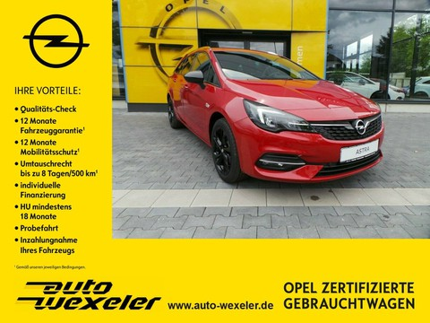 Opel Astra 1.2 K ST Line S S