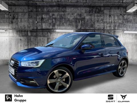 Audi A1 1.6 TDI Sportback S-line