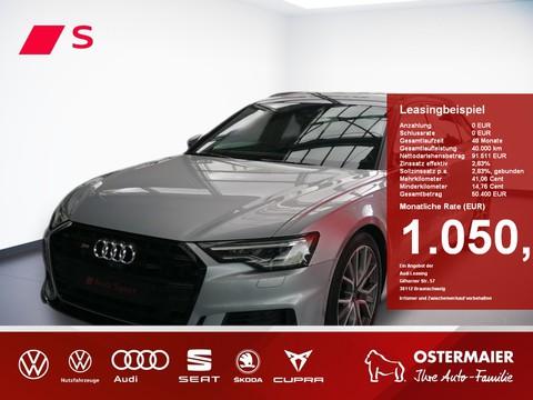 Audi S6 Avant TDI 344PS Valcon