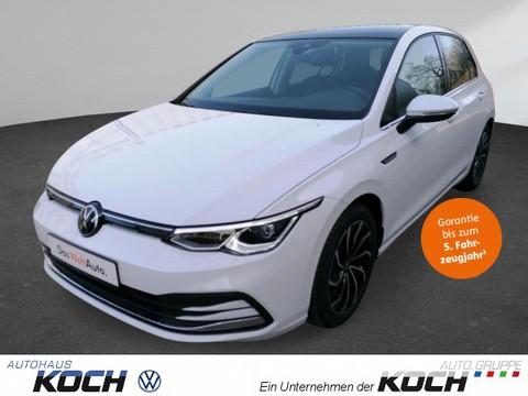 Volkswagen Golf 1.5 TSI VIII Style First Edition