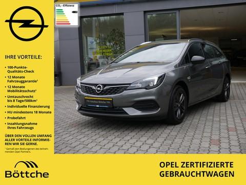 Opel Astra 1.2 ST Turbo 2020