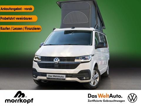 Volkswagen T6 California 2.0 TDI 1 Beach Tour