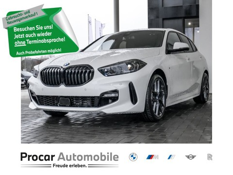 BMW 116 i M Sport