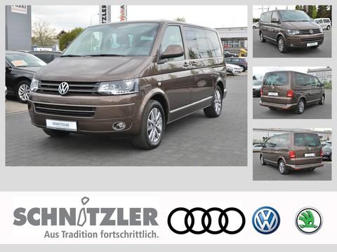 Volkswagen T5 Multivan 2.0 BiTDI Highline 372 o Anzahlung