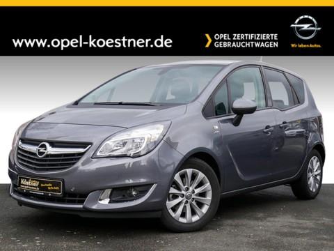 Opel Meriva 1.4 B drive Turbo AUTOMATIK