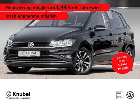 Volkswagen Golf Sportsvan 1.0 TSI United
