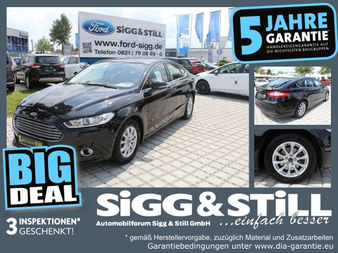 Ford Mondeo 1.5 EcoBoost Trend Automatik