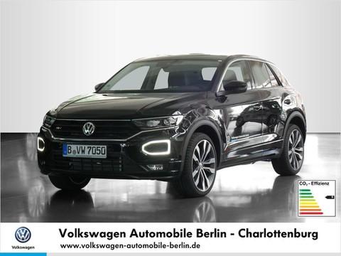 """Volkswagen T-Roc 1.5 TSI """"UNITED"""" 150"""