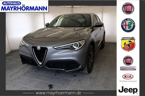 Alfa Romeo Stelvio Super 280PS Q4