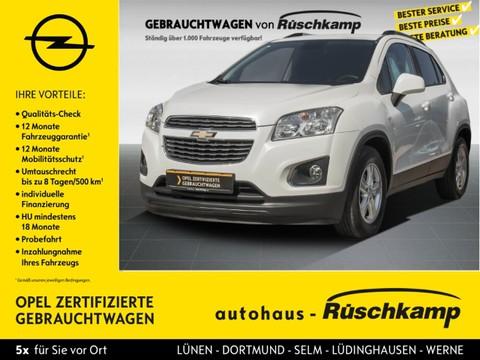 Chevrolet Trax 1.4