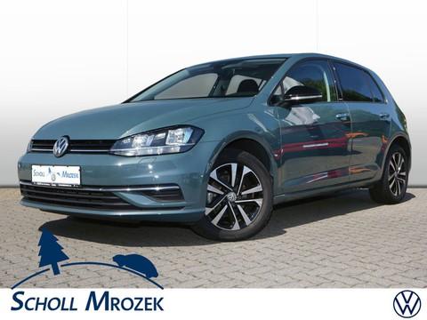 Volkswagen Golf 1.0 VII IQ DRIVE