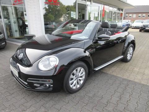 Volkswagen Beetle 1.2 TSI Cabriolet Design A