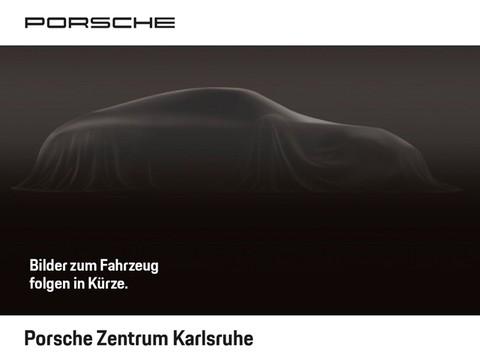 Porsche Macan Turbo Performance Paket 21-Zoll