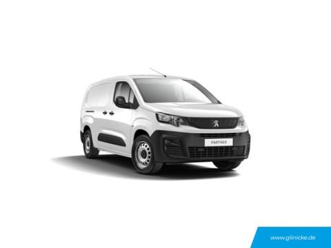 Peugeot Partner 1.5 Premium L2 100 EU6d-T