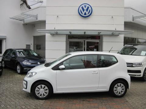 Volkswagen up 1.0 44kW move up