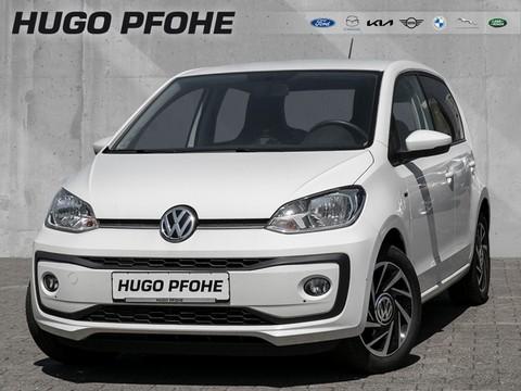Volkswagen up move up TFL