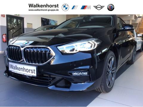 BMW 218 Gran Coupe i Sport Line BusinessPaket ComfortPaket Adaptiver