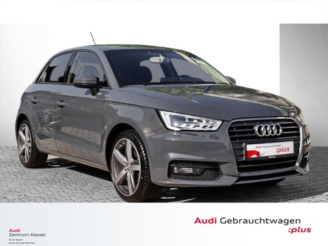Audi A1 1.4 TDI SB design ultra