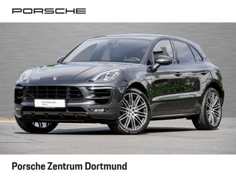 Porsche Macan S 21-Zoll