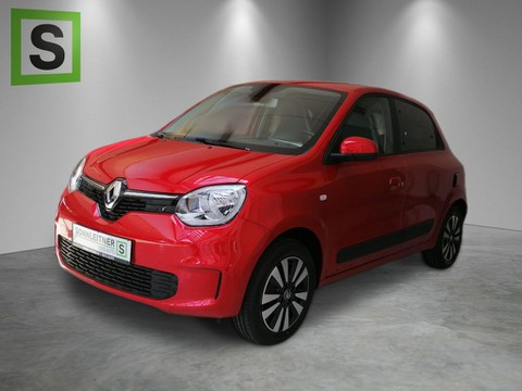 Renault Twingo SCe 65 LIMITED 3831