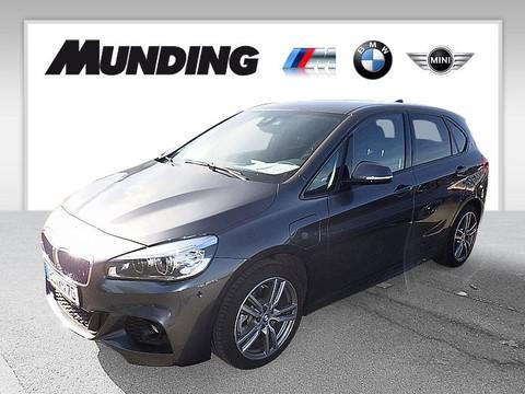 BMW 225 iPerformance M-Sport   HiFi  &