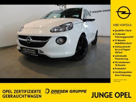 Opel Adam 1.0 Jam Turbo Sitz-& Licht-&