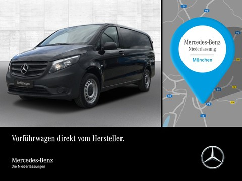 Mercedes-Benz Vito 111 Kasten Lang