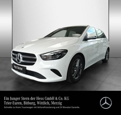 Mercedes-Benz B 200 Progressive Premium Multi