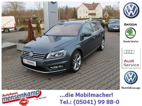 Volkswagen Passat Var R-Line TDI