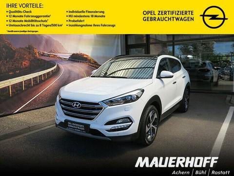 Hyundai Tucson Premium | | |
