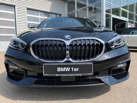 BMW 118 i Sport Line Business Comfortpaket