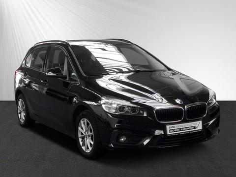 BMW 218 Active Tourer Adv