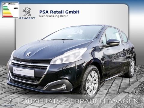 Peugeot 208 1.2 Active 68 VTi
