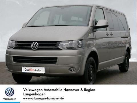 Volkswagen T5 Caravelle 2.0 TDI Comfortline