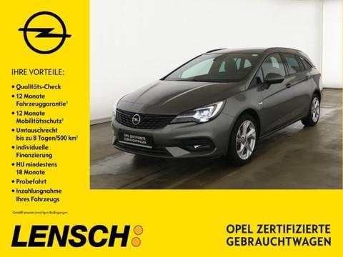 Opel Astra 1.5 K ST Line