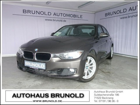 BMW 320 iPDC