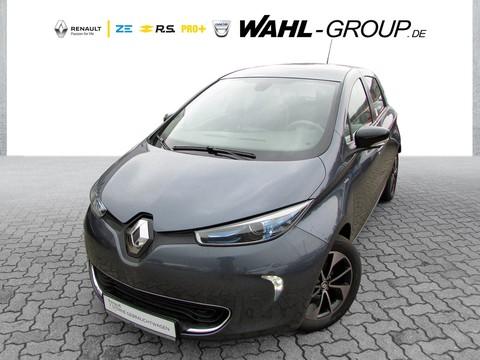Renault ZOE R E zgl Batteriemiete